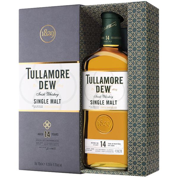 Tullamore Dew 14 ani 70cl