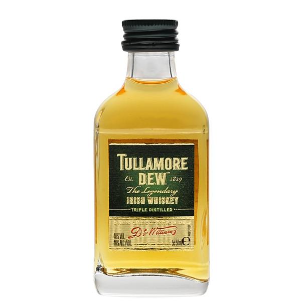 Tullamore Dew 5cl