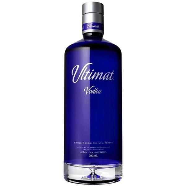 Ultimat Vodka 70cl