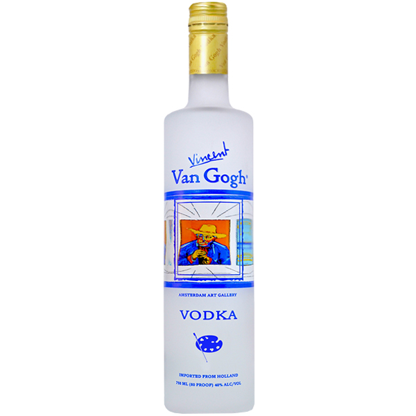 Van Gogh Vodka 70cl