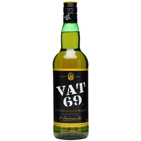 Vat 69 70cl