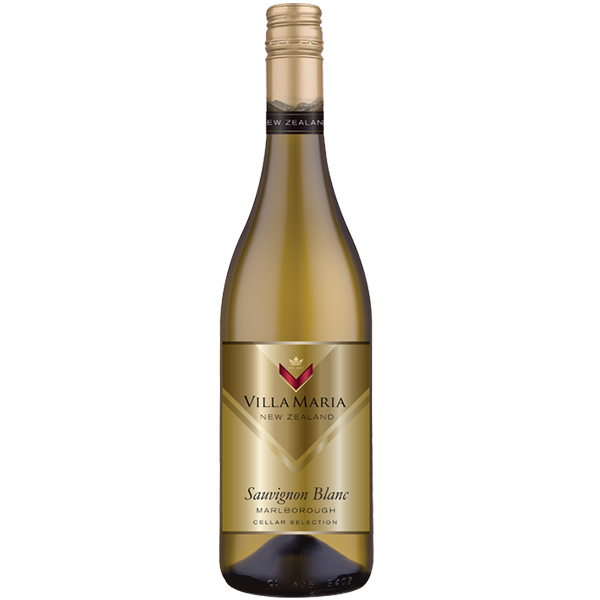 Villa Maria Cellar Selection Sauvignon Blanc 75cl