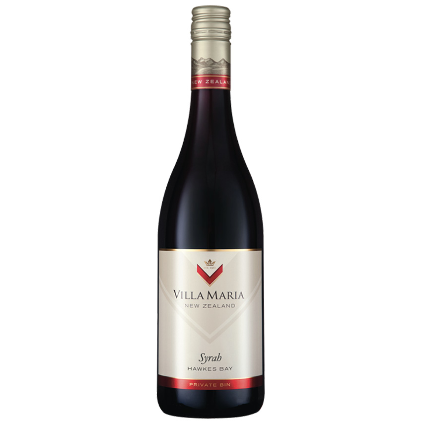 Villa Maria Private Bin Syrah 75cl