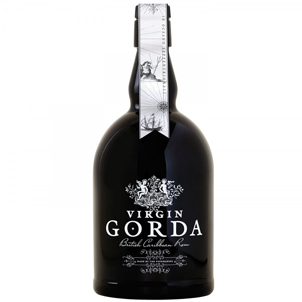 Virgin Gorda 70cl
