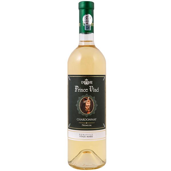 Prince Vlad Chardonnay 75cl