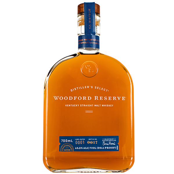 Woodford Reserve Kentucky Straight Malt 70cl