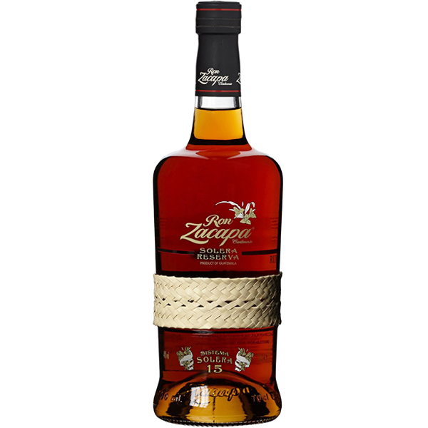 Ron Zacapa 15 ani 70cl