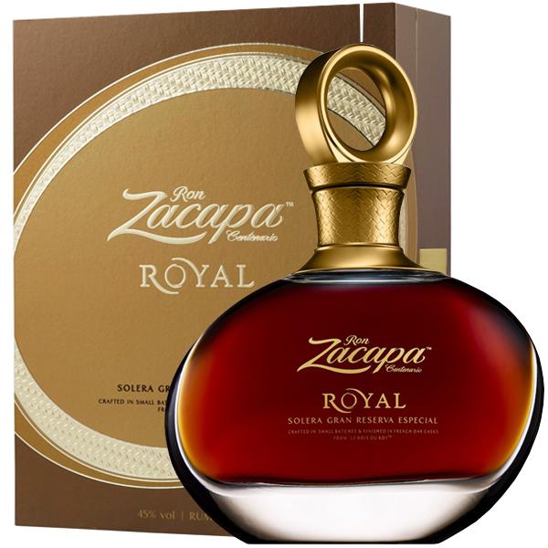 Ron Zacapa Royal 70cl