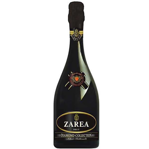 Zarea Diamond Collection 75cl