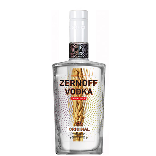 Zernoff Original 50cl