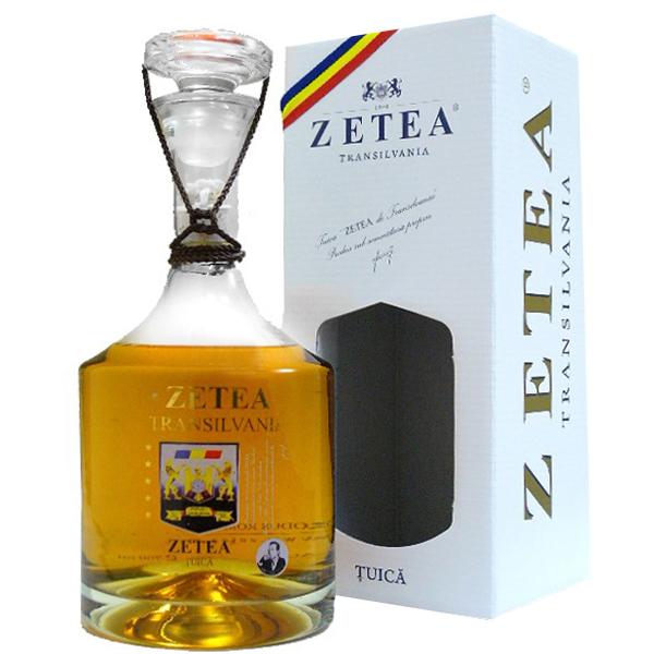 Zetea Tuica 70cl
